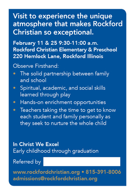 Early Childhood Preview